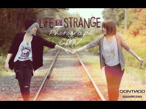 Life Is Strange: Photograph CMV