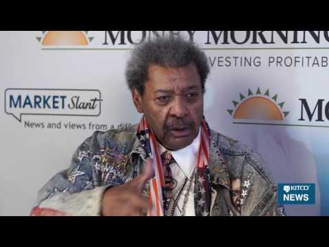 Don King Backs Trump Even If Bumped From RNC Speakers List   Kitco News