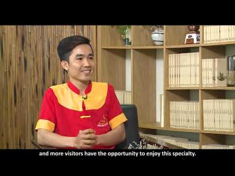 Nguyễn Đình Chính khởi nghiệp