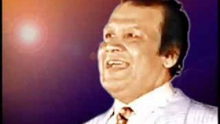 محمد رشدى  - قطر الحياه