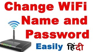 How To Change Converge Wifi Username