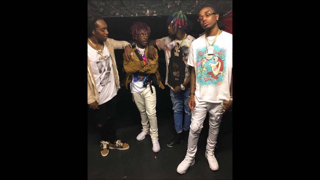 Migos Bad And Boujee Ft Lil Uzi Vert