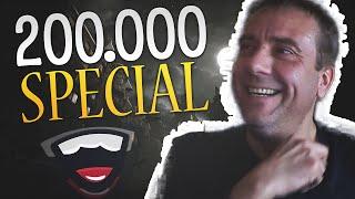 200.000 Abonnenten SPECIAL!! - mit Papa