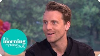 Corrie's Chris Harper Teases the Next Dark Twist in Bethany's Grooming Storyline | This Morning