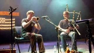 IRVOAS / MOIGN - Champions de Bretagne 2008 - Gavotte - Fest-noz de Trappes