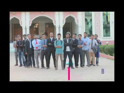 12 Angry Men • Computer Club IIUC • IIUC Inter Club Drama Competition 2017