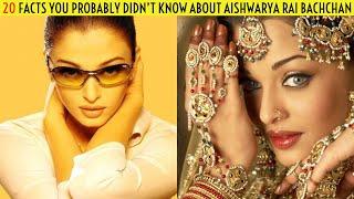ऐश्वर्या राय का 20 गंदा सच, थोड़ी शर्म कर लो | Aishwarya Rai's Top 20 Controversies