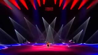 michele clark 35 festival mondial du cirque de demain