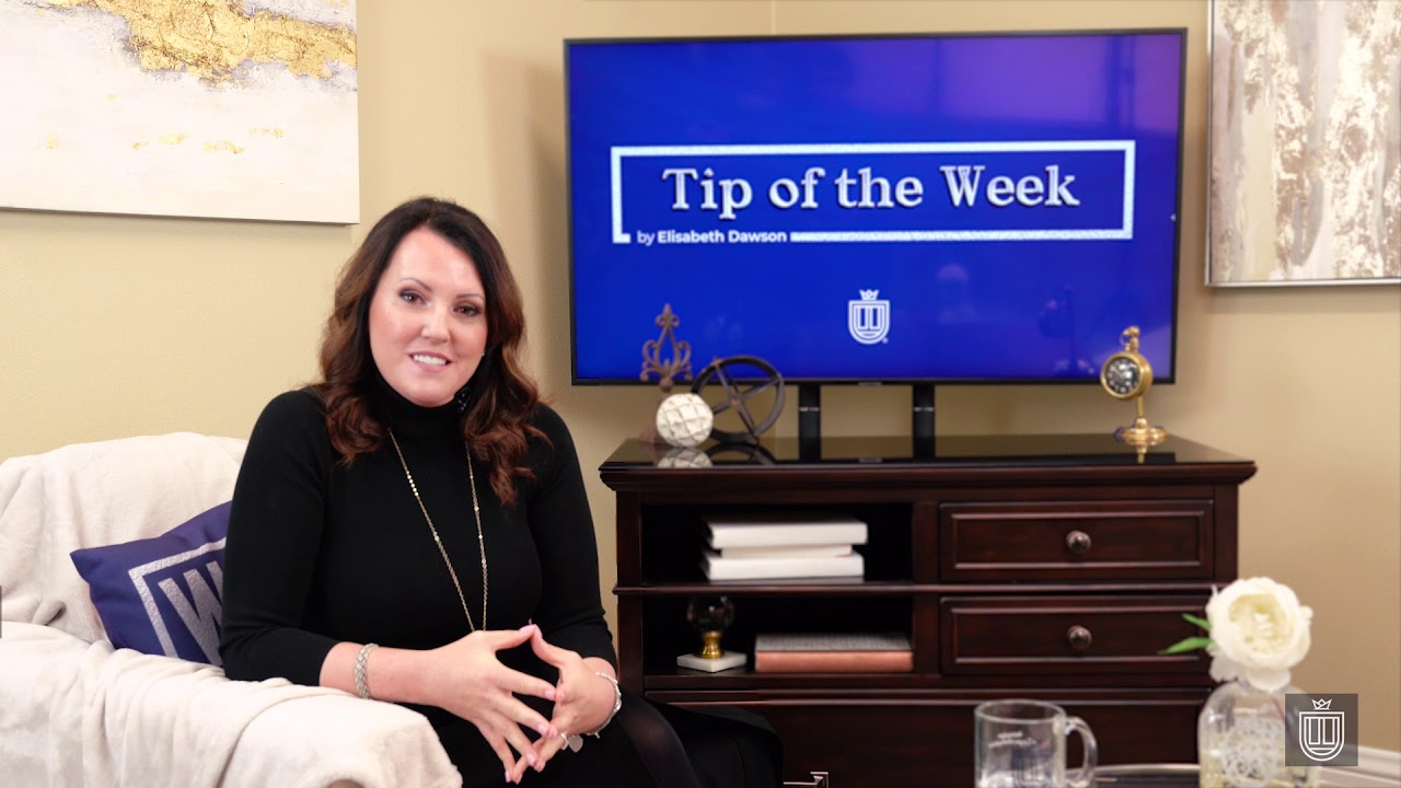 Beneficiary Review - Tip of the Week