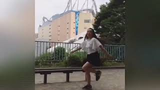 スーパーモンキーズ時代のミスターUSAが好きすぎて、ライブ前に踊ってみ...