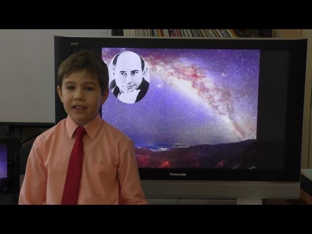 Изображение предпросмотра прочтения – АлександрЕмелин читает произведение «Звезда полей» Н.М.Рубцова