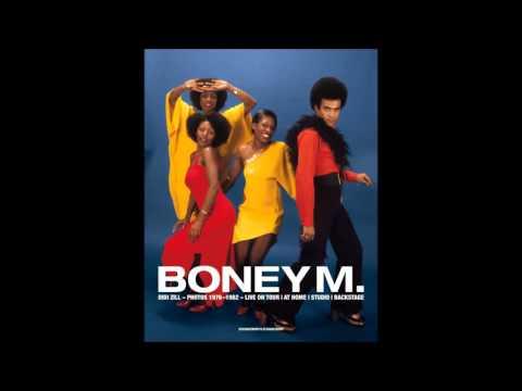 Boney M - Megamix 2006