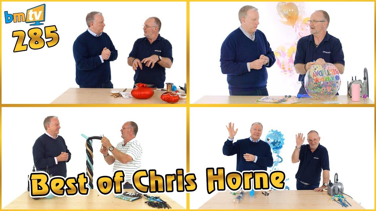Best of Chris Horne! BMTV 285