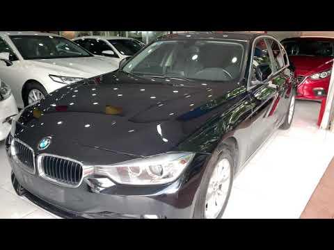 BMW 320i 2.0AT 2014 Quá Chất   Mr Cảnh 084.95.44444