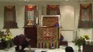 Tsem Tulku Rinpoche teaches PROSTRATION (1 of 2)