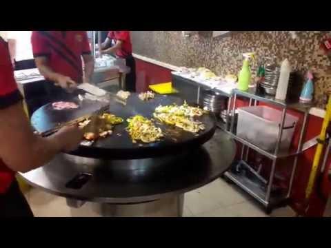 Mongolian Style Pick Your Combo Meal At Villaggio Mall_Doha, Qatar