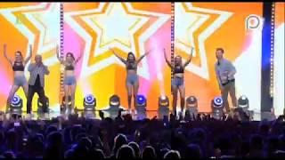 Beta w Benzie / Supergirl - Faster & Fireballs - Arena Lublin