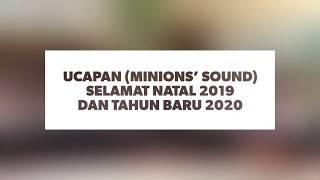 Download Minion Ucapan Tahun Baru 2020 Mp3 Planetlagu