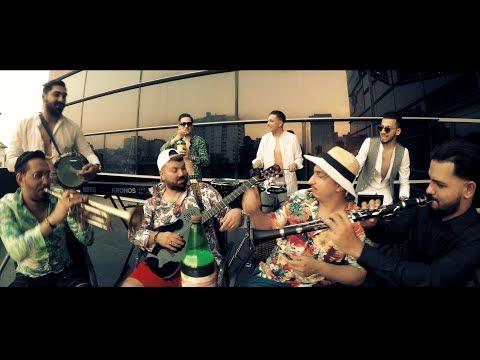 Alex Kojo - Iar ai pus-o bosule (Official Video)