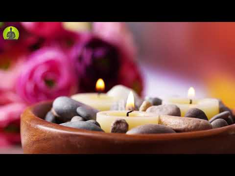 """Destroy Subconscious Blockages & Fear"" Meditation Music, Boost Positive Energy, Pure Healing Tone"
