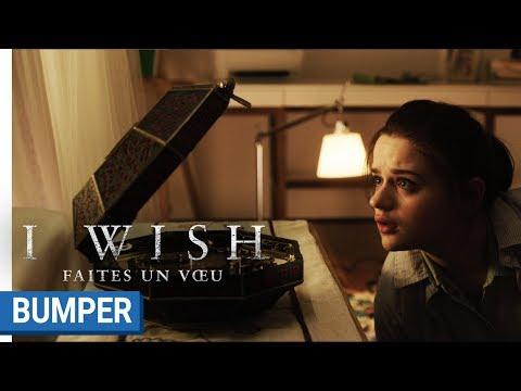 I WISH : FAITES UN VOEU - Bumper 2 (VOST) [actuellement au cinéma] streaming vf