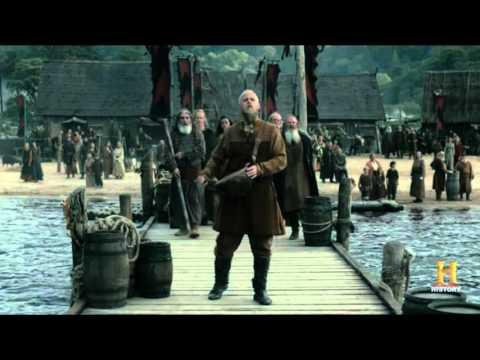 Vikings Season 4 Episode 6 Song  - Vikings Song -leave Kattegat