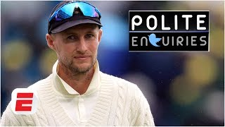 #PoliteEnquiries: Is it time to consider relieving Joe Root of the captaincy? | 2019 Ashes