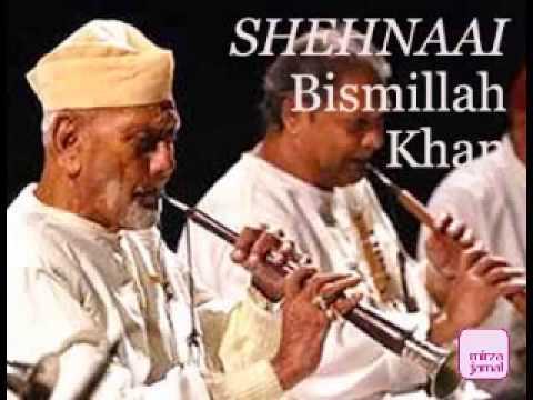 Aaye Na Balam - Bismillah Khan - Sheehnai - Thumri