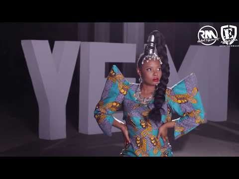 Yemi Alade - Knack Am (Behind The Scenes) Video