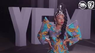 Yemi Alade - Knack Am (Behind The Scenes) Video