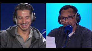 """Mickaël Quiroga à Jérémy Ferrari : """"Vous avez survécu au 'Koh-Lanta' des humoristes"""""""