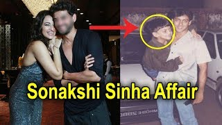 Sonakshi Sinha Dating Salman Khan's This Protege? | Bollywood Love Story | FWF