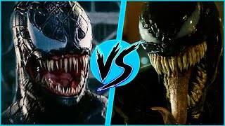 Venom VS Venom | BATTLE ARENA | Spider-Man 3