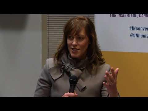 Indiana Humanities INConversation   Opioid Crisis