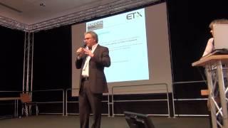 Jean-Louis CUSSAC avec ETX Capital: Comment bien démarrer sur les marchés de gré à gré #1