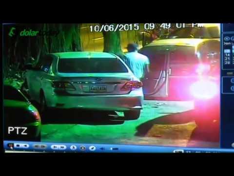 Otro secuestro en Caracas