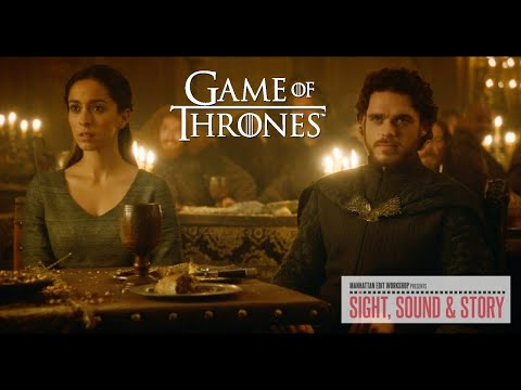 """The Cinematography Behind The """"Red Wedding"""" Episode Explained By Rob McLachlan ASC, CSC"""