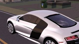 NBA 2K12 My Player - Mortgage and Car Payments
