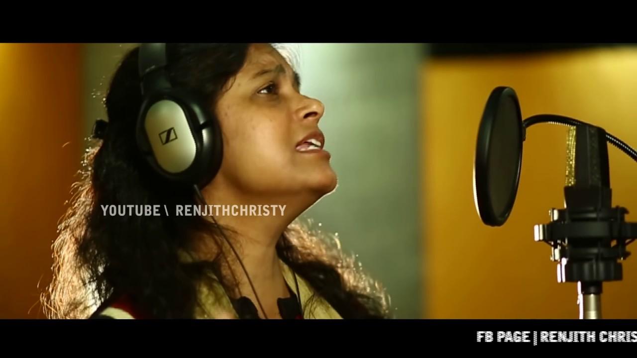 Ankineth Falaye..Latest Hindi Worship Song || Renjith Christy | Sis.Persis John