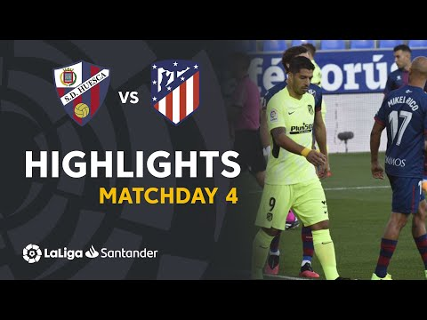 Highlights SD Huesca vs Real Valladolid (4-0) from YouTube · Duration:  1 minutes 31 seconds