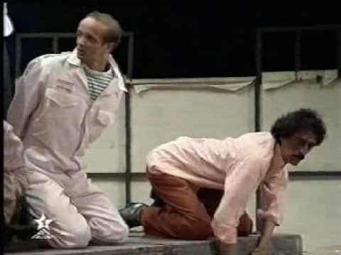 theatre marocain hassi massi