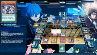Gambar cover Yu-Gi-Oh Stream: CanisSkye vs. EmeraldRuby
