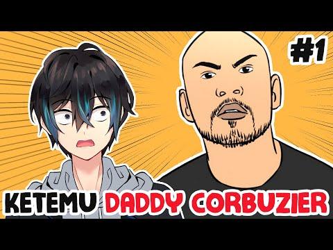 DISULAP DADDY CORBUZIER, GIMANA NASIB ANDI??【Vtuber Anime】Episode #1