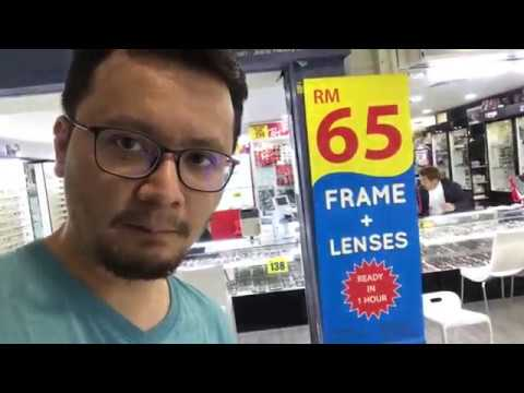 HOT DEAL!!! The Best Promotion by MOG Eyewear Ampang Point Outlet!! from YouTube · Duration:  4 minutes 30 seconds