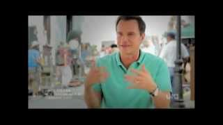 Tim DeKay -- White Collar On Demand Interview season 4