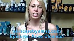 hqdefault - Epicuren Medicated Acne Cleanser