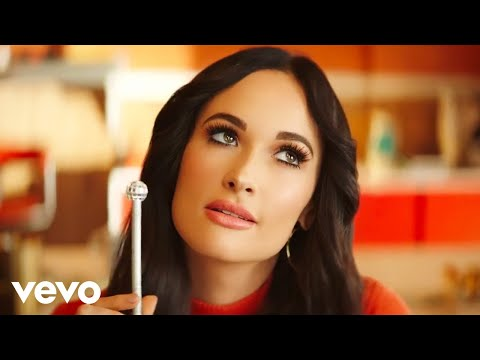 Colton Bradford - Kacey Musgraves drops High Horse music video!