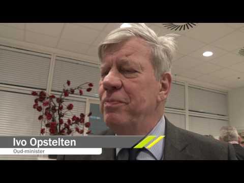 Verslag afscheid burgemeester Jozias van Aartsen