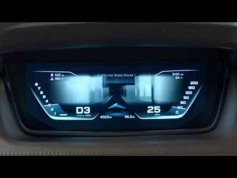 Audi Prologue Interior Design | AutoMotoTV
