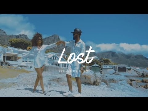"""🍌[ FREE ] Dancehall Instrumental 2o17 """"LOST"""" (Prod. By Alvin Brown Beats)"""